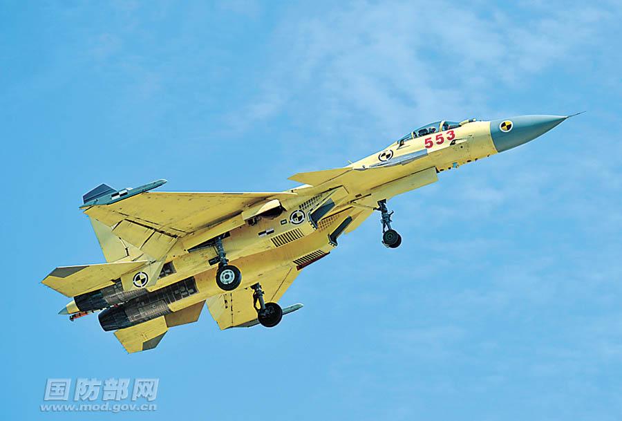 海军副参谋长:中国将拥有不止一艘航母 下艘航母更大【组图】 - 春华秋实 - 开心快乐每一天--春华秋实