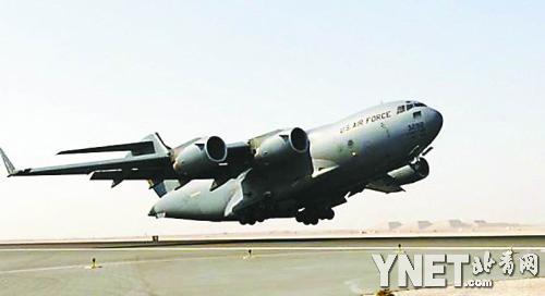美军高官放风准备在印部署战机 印度断然否认