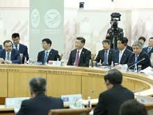 从乌法峰会到郑州上合总理会:上合组织提升合作