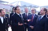 专家盘点上合组织成员国总理第十四次会议成果
