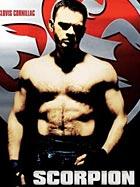 《蝎子拳王》为爱而战