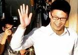 奥运冠军杨景辉到场