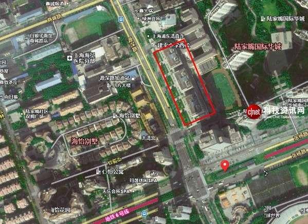 苹果中国研发中心即将落成 今年夏天启用