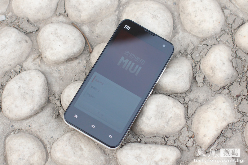 小米手机2s和小米手机2a.小米2s外观与前作小米2并无区别,高清图片