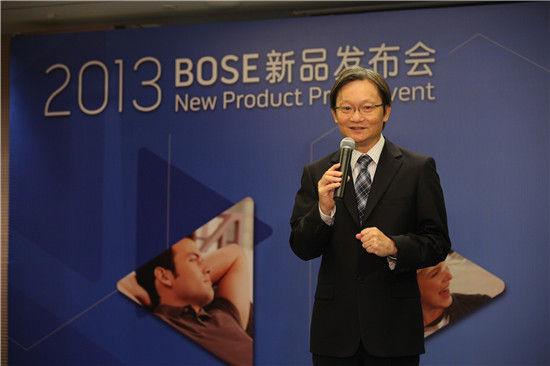 Bose首款入耳式消噪耳机携多款新品发布