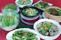 增城菜心宴