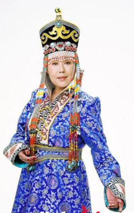 阿吉太组合萨其拉入选2014内蒙古名人录!-内蒙古文化