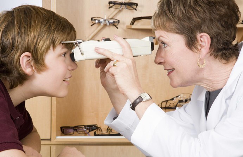 角膜塑形镜防控效果