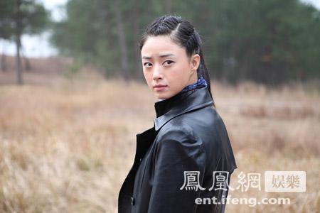 河南卫视播出 蒋欣受伤架