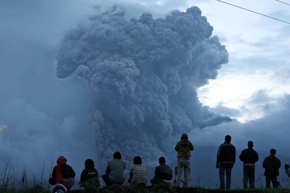 地球之殇:超震撼图片透视环境污染(2)