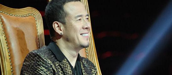"""刘欢""""新九拍""""两首主打出炉 现场首度开嗓献唱"""