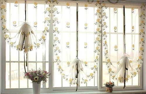 窗帘效果图欧式高清