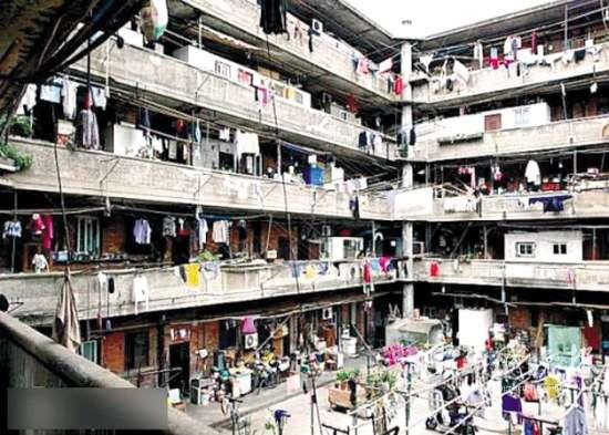郑州市蜗居生活图片现实_中国企业新闻网在郑州万通寻找幸福做高薪汽