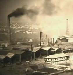 张之洞与汉阳铁厂的历史记忆