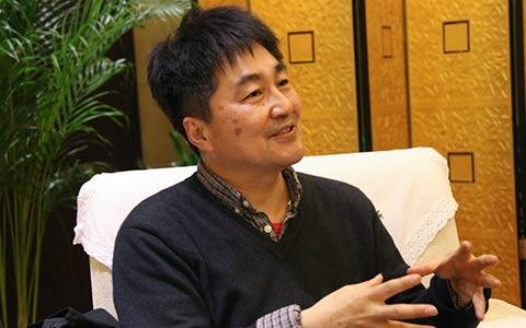 东南大学陆祖宏教授:健康产业未来发展将超越互联网