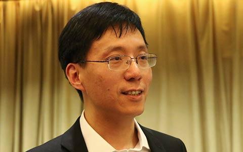 王朝明博士:基因检测中心应成为健康服务社区中枢