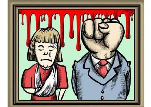 常州市妇联共接访家暴投诉147件 首例危机干预