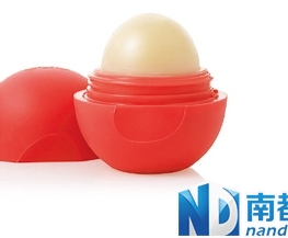 eos球型润唇膏RMB39