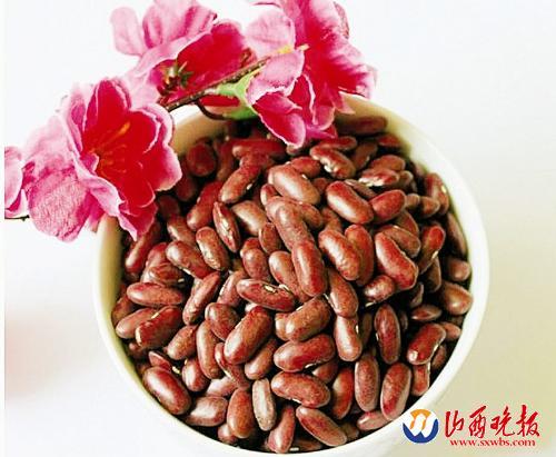 红豆品种图片大全图解