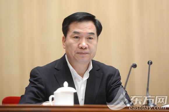 中央宣讲团在沪宣讲党的十八届三中全会精神