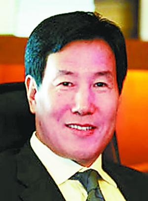 开元旅业集团董事长 陈妙林