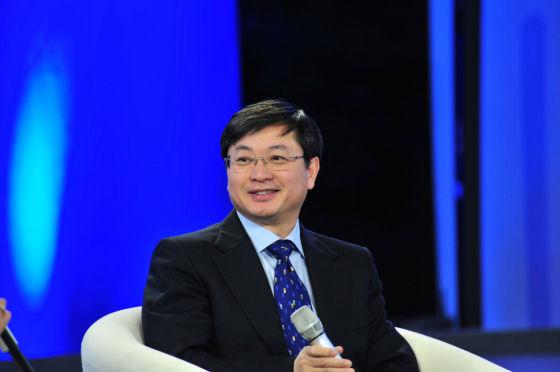 中国联通总经理陆益民