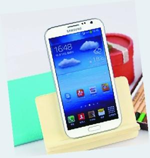 三星手机Galaxy NoteⅡGT