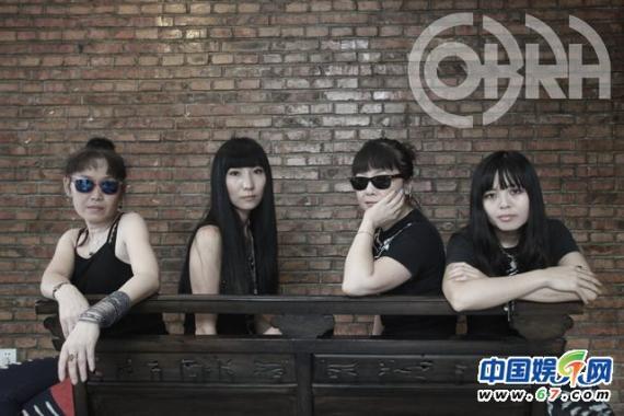 眼镜蛇乐队(Cobra)