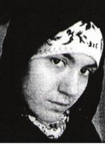 """""""黑寡妇""""奥克萨娜·阿斯拉诺娃。资料图片src=""""http://y1.ifengimg.com/cmpp/2013/12/31/02/f41e6c0c-281b-4f35-9cfa-6d1d5c3c0982.jpg"""""""