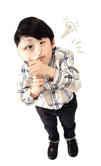 小孩有问号可爱图片