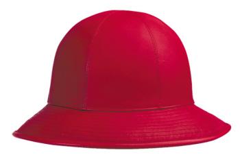 帽子简笔画彩色