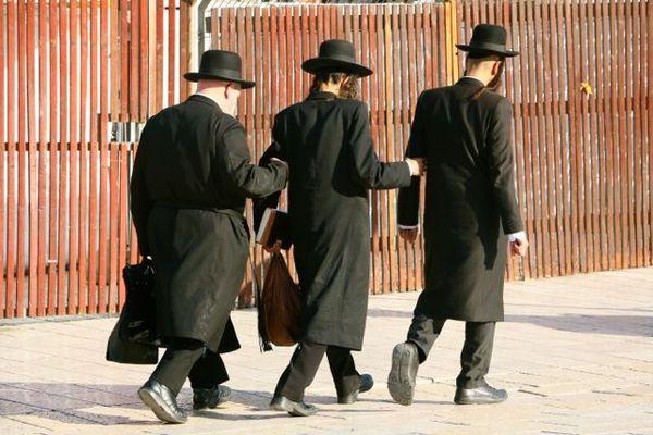 以色列 - 识途老马 - 我的自留地