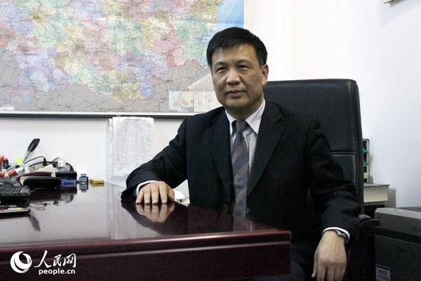 中国驻保加利亚大使魏敬华通过人民网向全国人民和海外华侨华人祝贺