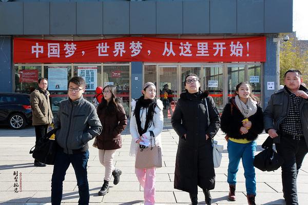 梦开始的地方·北京电影学院表演系初试拾零 - 国防绿 - ★☆★国防绿JL★☆★