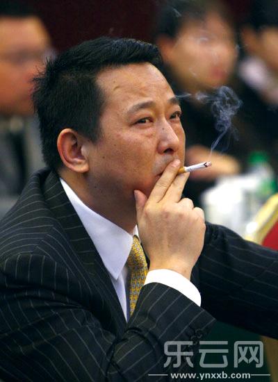 黑帮老大刘汉的政协常委之路|民警|妨害公务罪