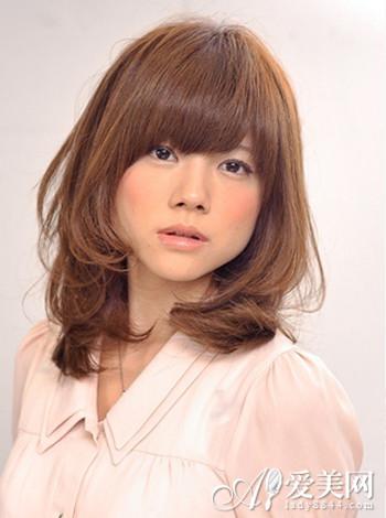 男生发型与女生发型风头型最吸睛|图片|短发头型短头发适合的发型造型淑女发型图片
