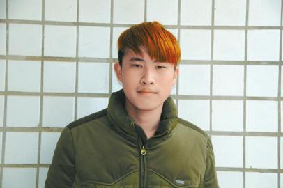 """17岁少年寻亲 记忆中留下母亲念叨""""南充蓬安""""图片"""