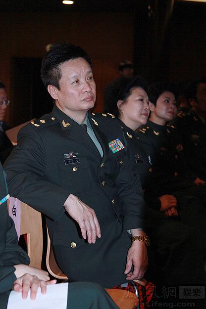 总政歌舞团60周年演出发布会 阎维文董文华助阵
