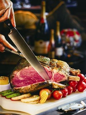 """厨师餐厅诱人即日起,珠海朗廷酒店""""爵廊""""飨宴推出别具异国风味的美食拱北东海美食城图片"""