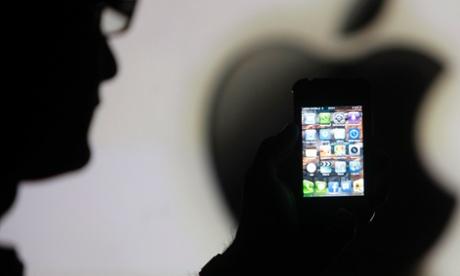 非政府组织督促苹果在中国工厂停用有毒化学物质