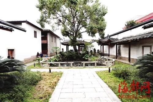 滚动新闻  原标题:环岛路将串起众多文物古迹  淮安古村北宋时期的