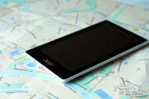 宏碁Tab 7评测:599元性价比全能平板电脑