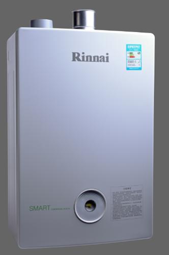 """eco smart"" 助力林内加快东北战略布局|燃气热水器"