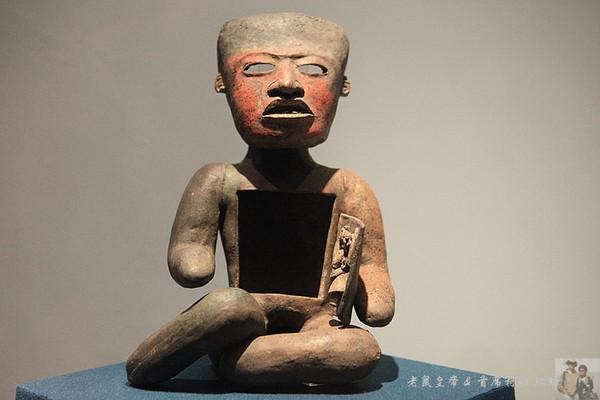 神灵之家—日月金字塔(墨西哥连载16)