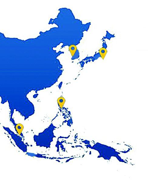 地图 设计 矢量 矢量图 素材 491_600