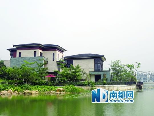 开发商:鹤山市方圆房地产发展有限公司 地址:佛开高速沙坪大雁山出口