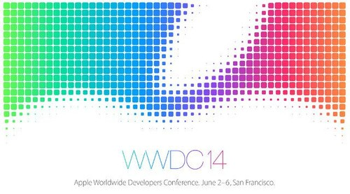 传言称WWDC2014将不会发新品(图片引自Ubergizmo)