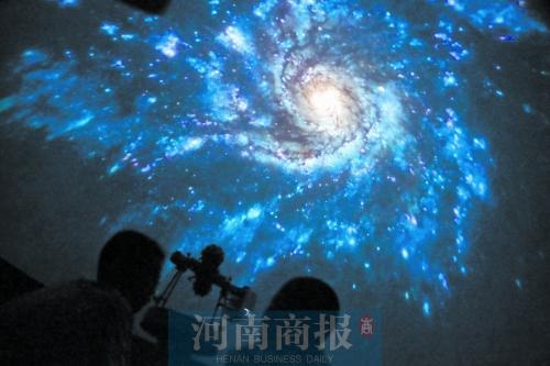 天空中的星座 一共有多少个