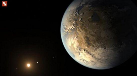20年内发现外星生命  - 点击图片进入下一页
