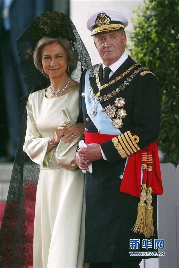 胡安卡洛斯jc桑塔纳_西班牙国王卡洛斯情史_胡安卡洛斯 西班牙
